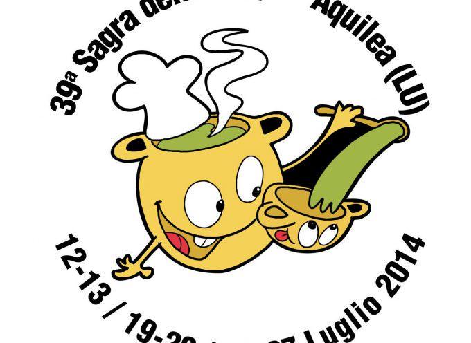 39° Sagra della zuppa di Aquilea, dal 12 al 27 luglio 2014