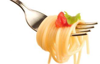 La pasta fa bene, italiana è meglio