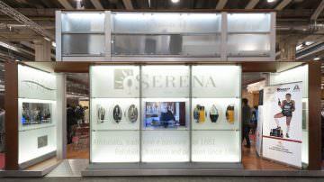 Azienda vinicola Serena: Nuova veste grafica più raffinata e riconoscibile per il Prosecco DOC Treviso Cuvèe