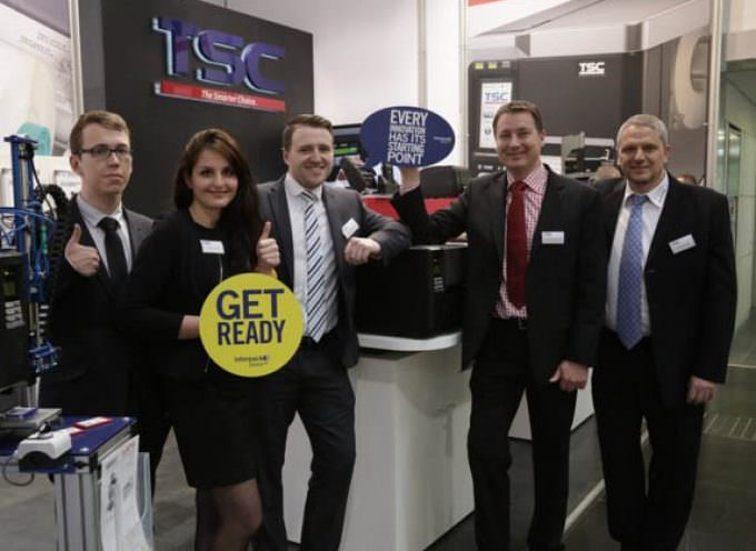 Amazing success: TSC at interpack 2014