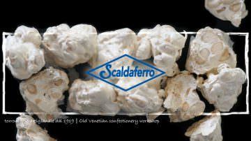 Torronificio Scaldaferro presenta al Cibus di Parma due nuove linee