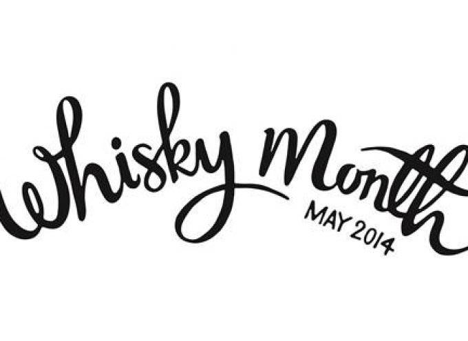 17 maggio, Giornata mondiale del whisky