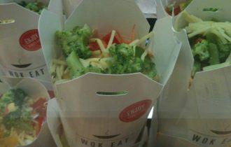 WOK EAT apre a Milano: la cucina thai-fusion con profumi indiani, colori thai e stile europeo