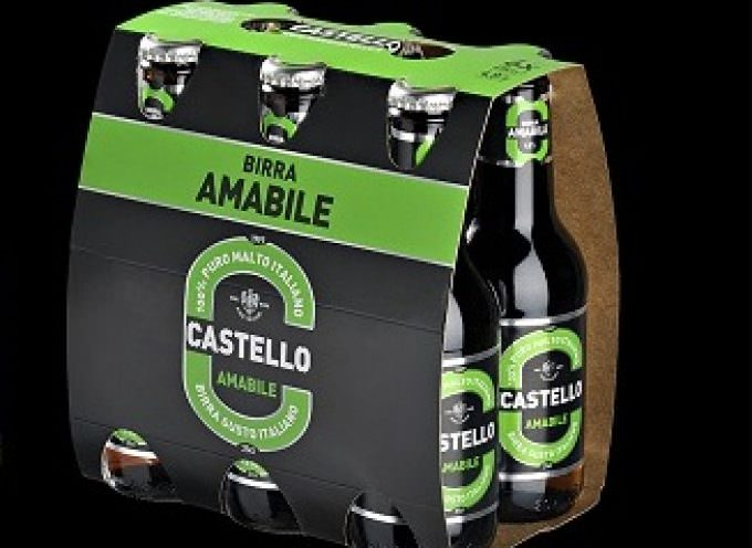 Birra Amabile, una birra amica dell'ambiente