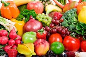 Frutta e verdura: i vegetali contro il rischio ictus