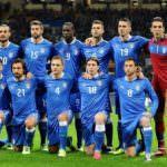 Mondiali 2014, pesce, pollo e frutta: questa la dieta italiana