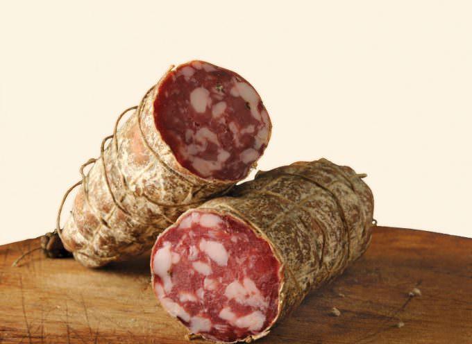 Salami d'oca Quack: prodotti artigianali assolutamente made in Italy  senza l'aggiunta di conservanti né additivi