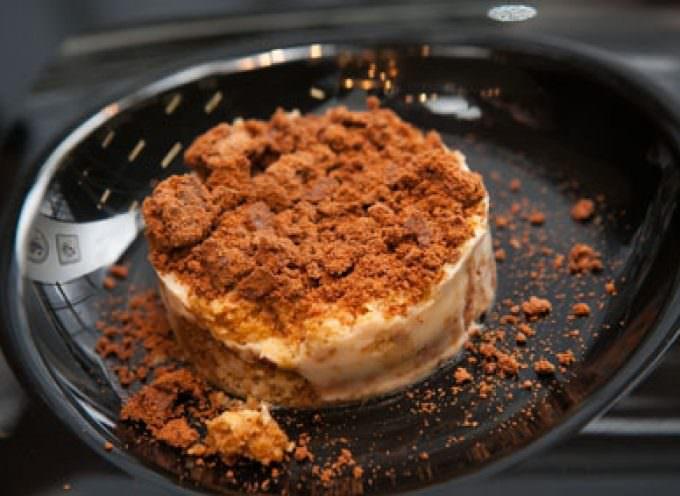 Dalla Tisana al Tiramisù, i piatti d'autore d'Alta Cucina Tisanoreica per mettere a dieta gli americani