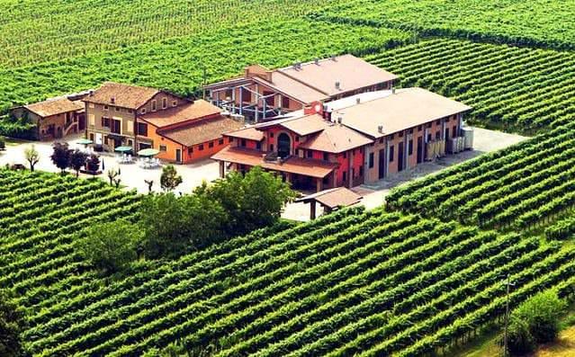 Azienda Agricola Leonardi: Dedizione e amore per produzione e invecchiamento ad arte del Balsamico di Modena