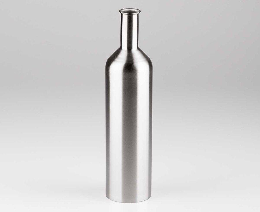 Livingcap presenta Olly, la bottiglia che protegge vino e olio dalla luce, impedendo l'ossidazione