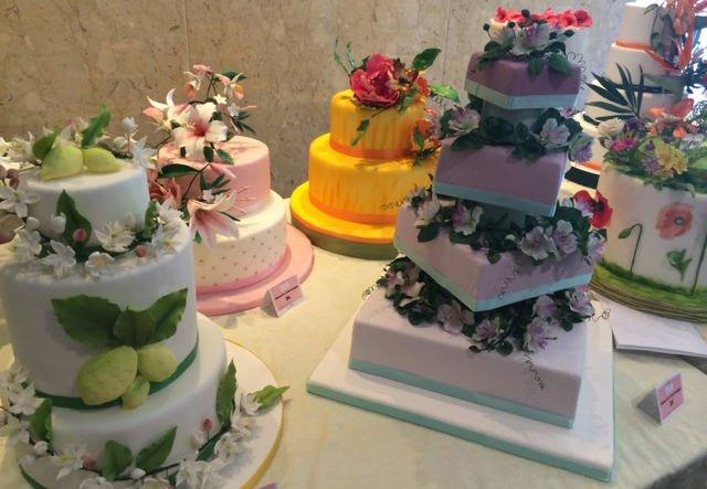 Cake Design Lavoro Roma : Roma Cake Design Festival 2014