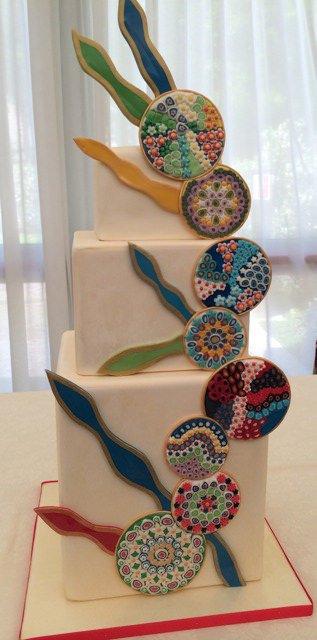 Cake Design Vendita A Roma : Roma Cake Design Festival 2014