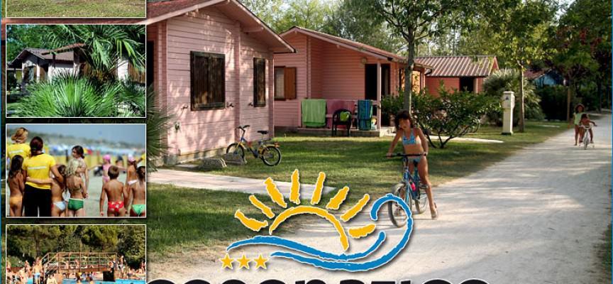 ... Village Cesenatico: Soggiorno di 7 notti in bungalow al prezzo di 6