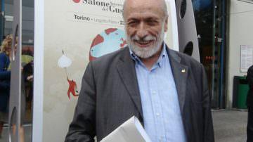 Carlin Petrini Nomination Premio Nobel 2015: firma anche tu