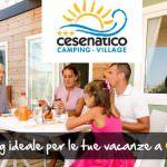 A luglio, corsi di yoga e pilates al Camping Village Cesenatico