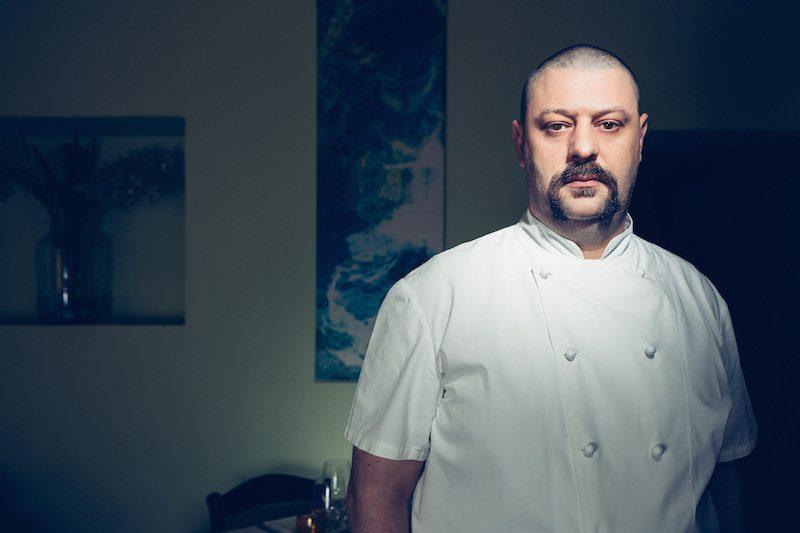 Manna Ristorante la cucina reazionaria dello chef Matteo Fronduti, a Milano, Piazzale Governo Provvisorio
