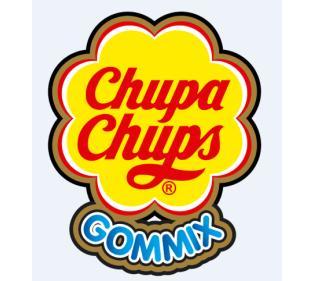 Nasce Chupa Chups Gommix, caramelle gommose a marchio Chupa Chups