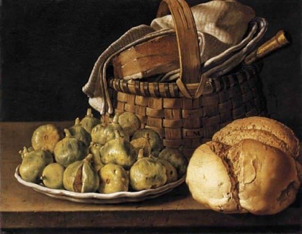 Un biblico mangiar: Una mostra alla scoperta del cibo nella Bibbia a Palazzo Rosso a Genova