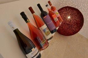 Concorso nazionale vini Rosati