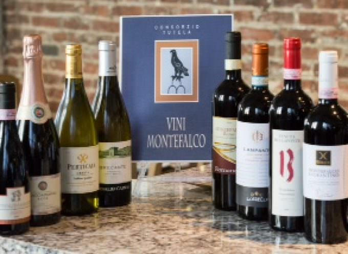 I gioielli vinicoli del Consorzio Tutela Vini Montefalco protagonisti in Canada
