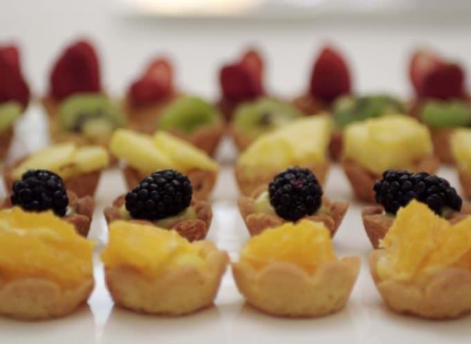 Marco Ponzoni, Responsabile Sviluppo Eventi di Food&Mood: Catering e banqueting si fanno bio e veg
