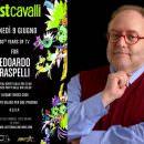 Milano: Edoardo Raspelli festeggia 30 anni di Tv al Just Cavalli