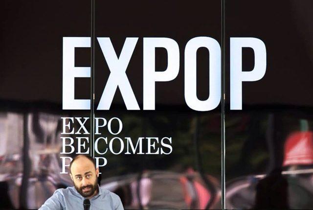 """Rendere """"pop"""" l'Expo: Giovedì 26 giugno è di scena la terza edizione di """"Expop"""""""