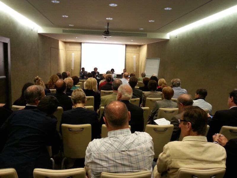 Presentato oggi 50°Cibus Tec, a Parma dal 28 al 31 ottobre