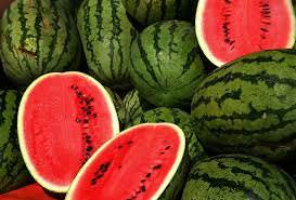 Frutta e verdura: d'estate, i colori della salute