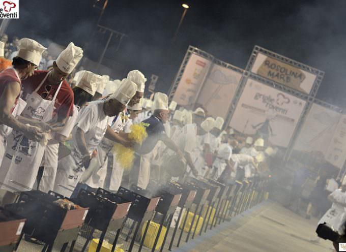 """Torna """"Griglie Roventi"""" il campionato del mondo di barbecue riservato ai grigliatori non professionisti"""