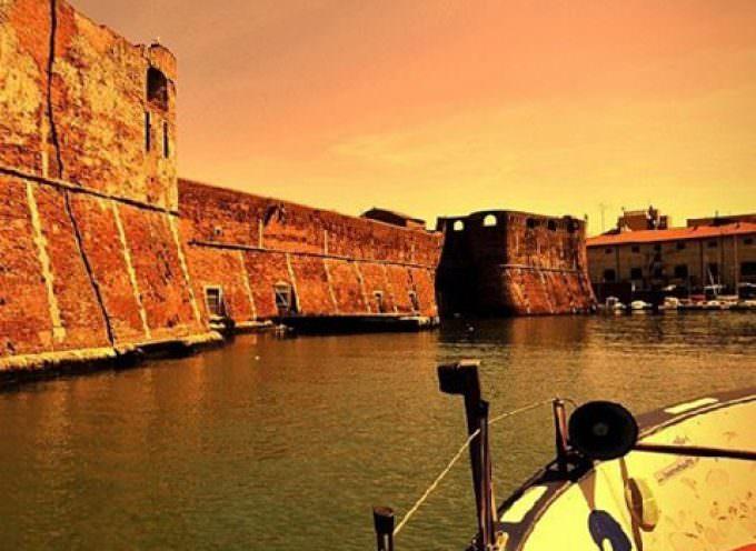 In Vetrina nella bella Livorno: Escursioni in battello sui fossi e cene a tema