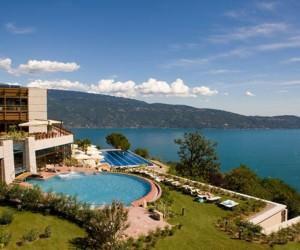 Top 20 Destination SPA: Lefay Resort & SPA Lago di Garda  è la migliore struttura benessere in Italia e sesta assoluta nel mondo