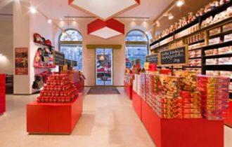 Loacker Point, un locale dove sperimentare le specialità Loacker Moccaria, gustose, invitanti e genuine