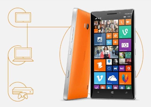 4 luglio: Arriva in Italia il nuovo e coloratissimo Lumia 930!