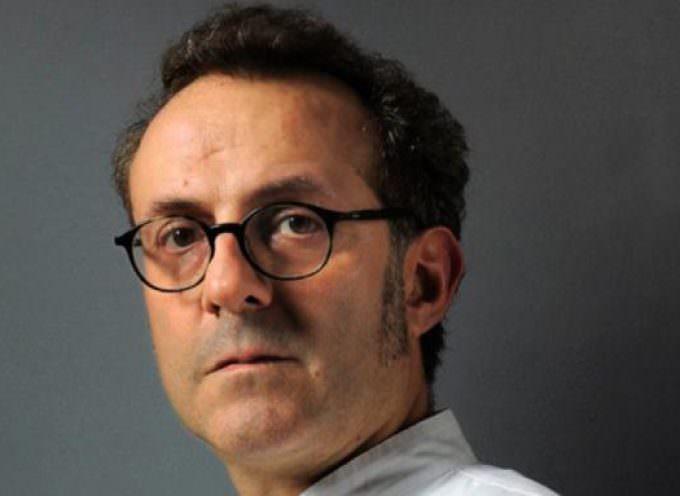 Maison Champagne de Venoge: Massimo Bottura e Pamigiano Reggiano protagonisti di una nuova serie video