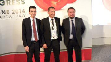 Il Ministro delle Politiche Agricole Martina al Congresso mondiale del pomodoro da industria