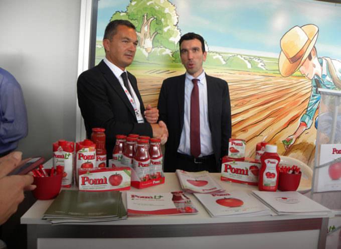 Congresso Mondiale del Pomodoro da Industria: Il commento di Costantino Vaia
