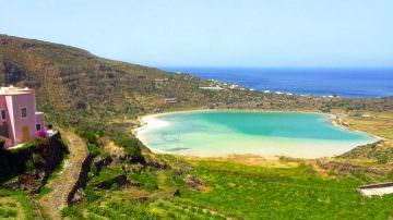 Passitaly 2014, le emozioni del Passito in una cornice da favola: l'isola di Pantelleria