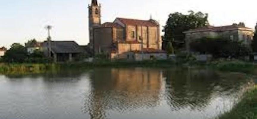 UnPoxExPo2015: Conservazione del cibo lungo il fiume Po
