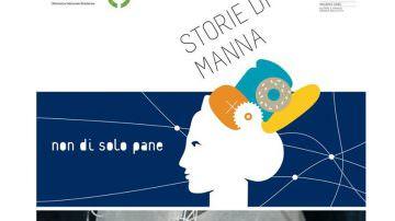 """Milano, Mediateca Santa Teresa: Installazione di Grazia Gabbini dal titolo """"Storie di manna"""""""