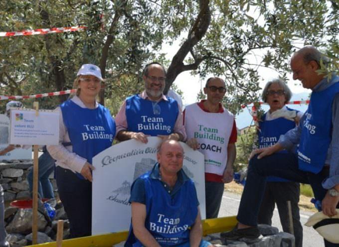 Muretti a secco della Liguria: Un patrimonio che non può scomparire