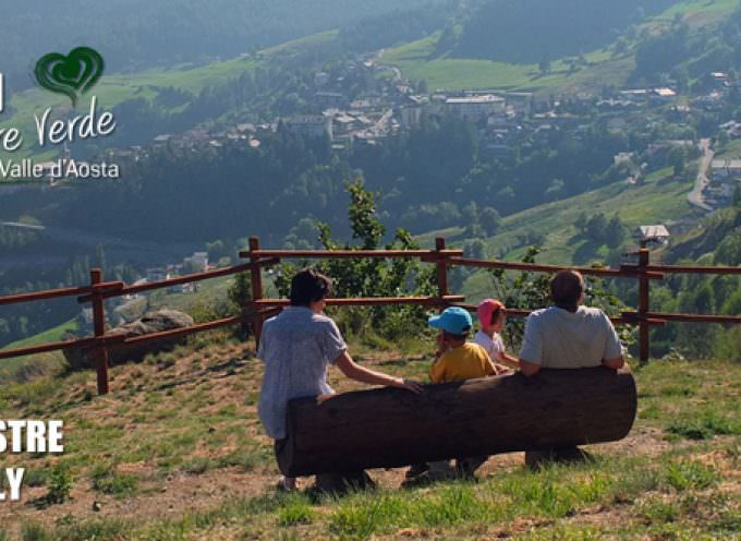 Torgnon: Vacanze all'insegna del benessere, del divertimento e dello sport