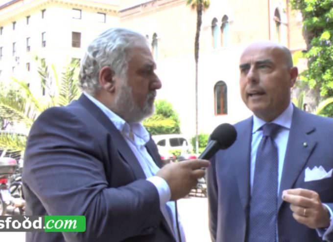 Roma, 12 giugno 2014: RINA, Unioncamere e Coldiretti alleati per la difesa dei prodotti italiani sui mercati internazionali