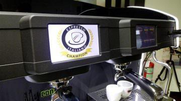 Wega Macchine per Caffè: Le sinergie vincenti fanno bene al caffè italiano