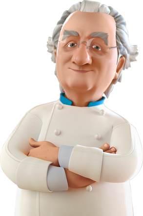 Gualtiero Marchesi avatar