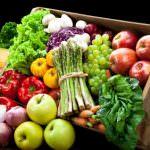 frutta e verdura1 150x150 Proteggere la pelle per abbronzarsi senza rischi