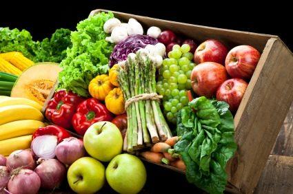SLOW FOOD, BIODINAMICO, NATURALE, VEGETARIANO… GARANZIA DI SALUTE?