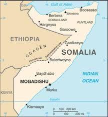 Convegno Nazionale: Operazione IBIS in Somalia