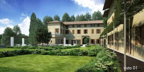 Castello Agrate Conturbia