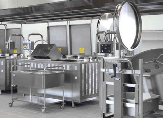Nilma attrezzature professionali e automatiche: Un aiuto indispensabile in cucina per la piccola ristorazione